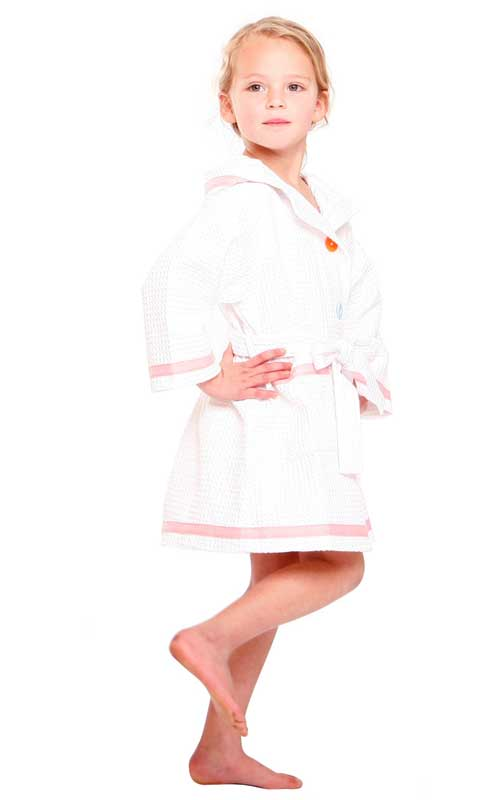 Swim Robe Terry Rich